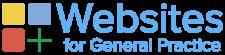 Websites for General Practice Logo